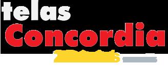 Telas Conc�rdia - Alambrados, Concertinas, Balancim de A�o